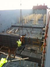Kit Buildings - J & W Tait Ltd, Kirkwall, Orkney