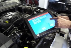 Garage Services - J&W Tait, Kirkwall