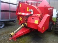 Used Machines & Implements